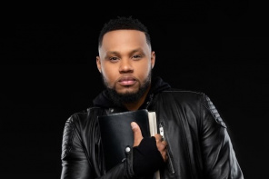 "Todd Dulaney Drops New Video For ""Revelation 4"""