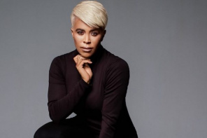 Laurieann Gibson​ Debuts 'Dance Your Dance' Book, Shares How Faith Carried Her In Public And In Private [EXCLUSIVE]