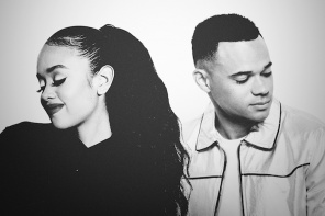 "Listen: H.E.R. and Tauren Wells – ""Hold Us Together (Hope Mix)"""