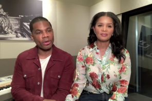 Kirk Franklin Gives First Interview Since Phone Call With His Son Was Leaked, Kerrion's Mother Speaks Out [VIDEO]