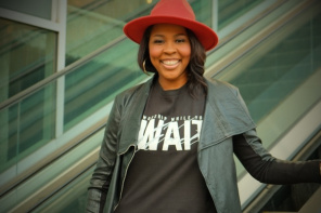 "Nia Allen Earns First No. 1 Billboard With ""Wait"" Single, Announces Tour With Mr. Talkbox"