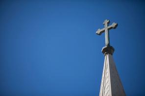 Hundreds Gather At Historic Tulsa Church's Prayer Wall In Remembrance Of Tulsa Race Massacre